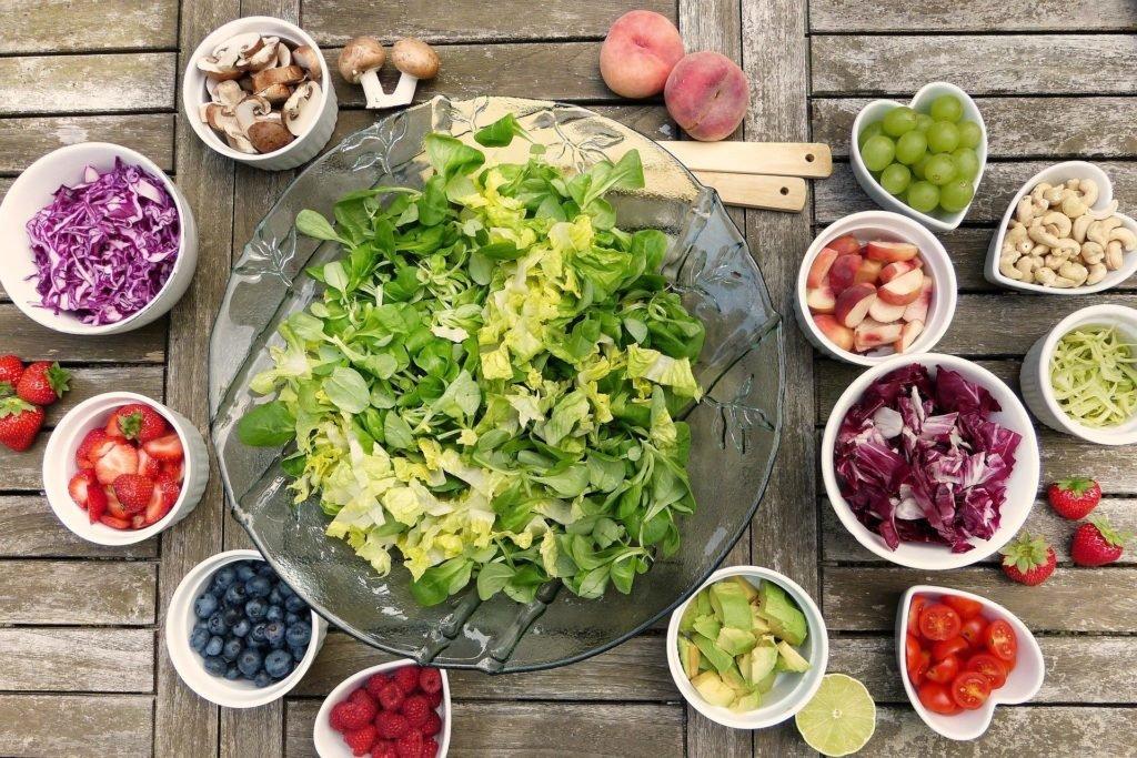 Pourquoi manger bio ? 3 raisons pour les aliments biologiques