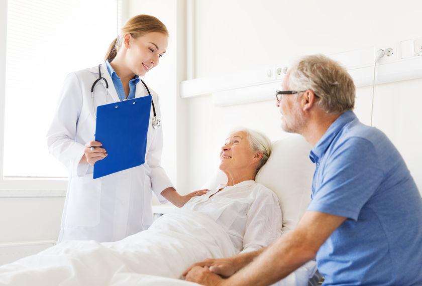 Pourquoi recourir à un service d'aide et de soins à domicile?